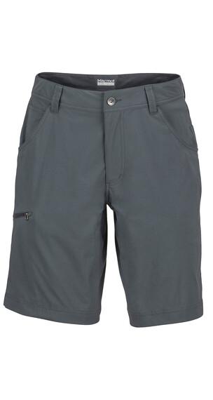 Marmot Arch Rock korte broek Heren grijs